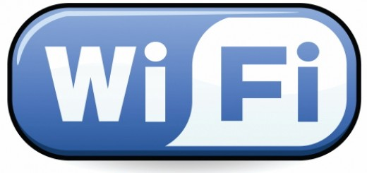 wifi вирус