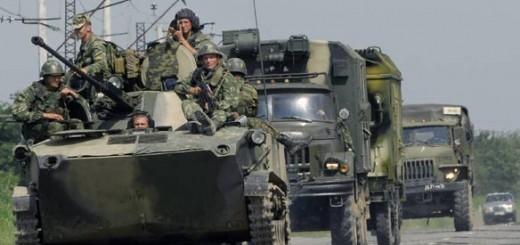 Самые большие армии в европе