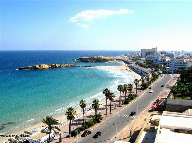 Недвижимость в Тунисе