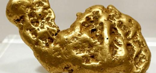 Золото в Австралии